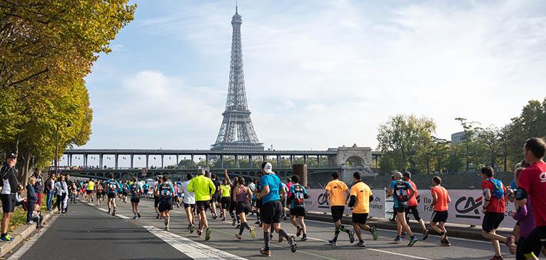 Estratégias mentais na maratona