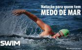 Você gosta e pratica natação, mas nunca fe