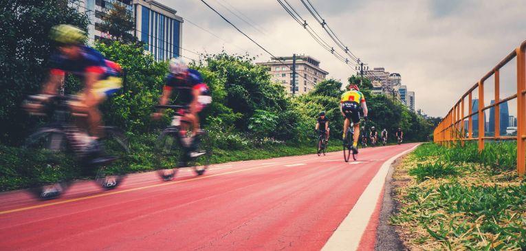 Como otimizar os treinos de bike
