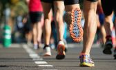 Muitos corredores costumam se comparar em rel