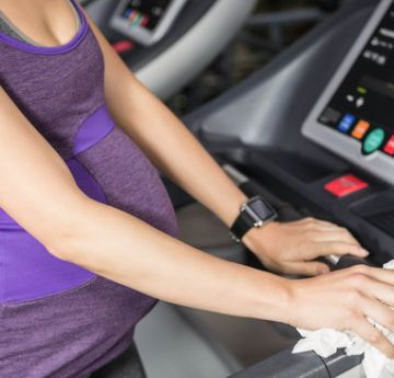 Atividade física na gestação pode ser um risco se a mulher exagerar na intensidade