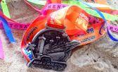 A Meia-maratona de Porto Seguro agitou a orla