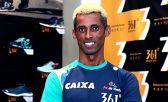 Vida de corredor profissional no Brasil não