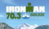 Bariloche é a nova sede do Ironman 70.3 na Argentina
