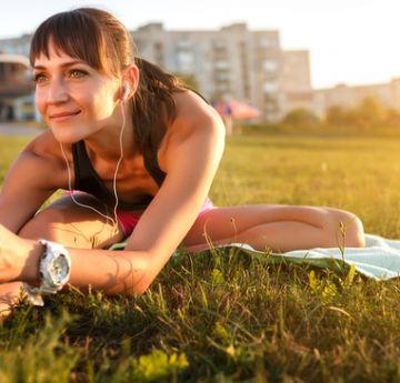 Quer saber o que não fazer antes de correr?