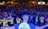 Night Run Yellow Recife: 5 mil corredores