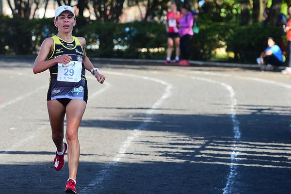 Brasileira vence a Maratona Internacional de Porto Alegre
