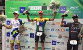 No último Ironman Brasil, disputado em Flori