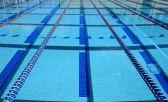 Um dos grandes sucessos da natação american