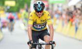 """""""Vencer o Tour de France é o meu maior desafio"""", diz Froome"""