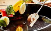 O frio chegou e nada mais gostoso que um fondue para esquentar a noite: veja receitas de fondue mais saudável