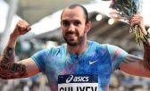 Ramil Guliyev 100 metros 10s