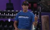 Dave Castro revela exercício da segunda prova do CrossFit Games 2017