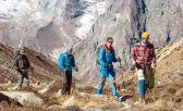 Até 2013 eu nunca tinha usado trekking poles