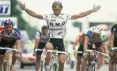 Mauro Ribeiro vencia há 26 anos no Tour de France