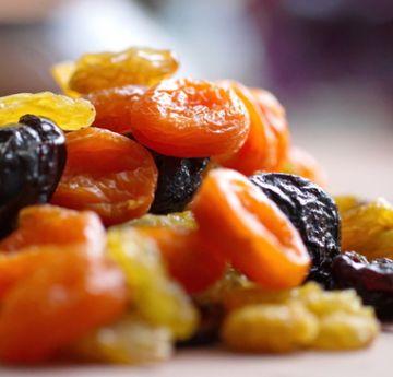 4 frutos secos que você deveria acrescentar à sua dieta