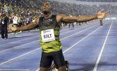 Tristeza por morte de amigo e duas provas em Londres: os preparativos de Bolt para o adeus