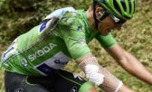 Kittel abandonou o Tour de France