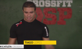 Rumo ao CrossFit Games 2017: Tiago Lopes