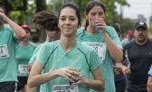 O domingo foi de corrida para 4 mil pessoas n