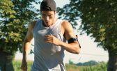 Quando você começa a correr, logo percebe q