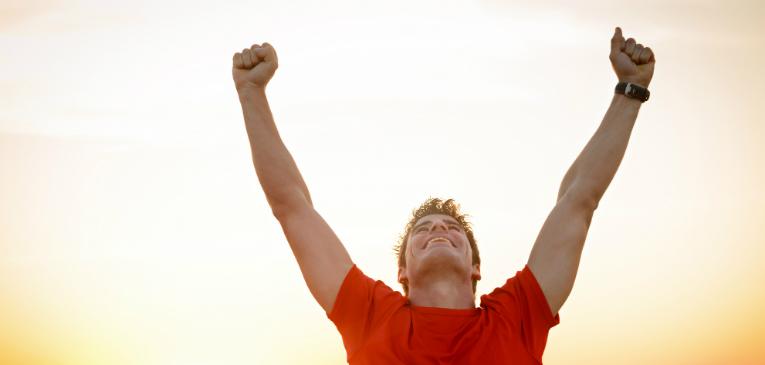 Vença seus desafios com menos sofrimento: assim você irá longe!