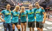 O CrossFit Games 2017, principal competição