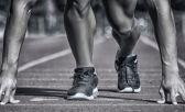 A corrida de rua é um dos esportes que mais