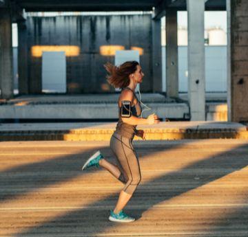 Dicas essenciais para começar a correr e não parar mais