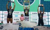 O valor da conquista: confira as premiações dos atletas do TCB 2017