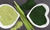 Entenda as diferenças entre spirulina e chlorella