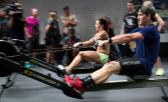 CrossFit divulga WODs do Team Series, competição online em duplas