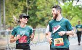 A 25ª edição da Maratona Pão de Açúcar&