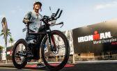 Durante anos, o Mundial de Ironman do Havaí