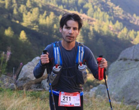 Mont Blanc: el desafío va más allá de correr