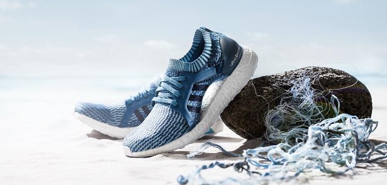 zapatillas Adidas de hechas lanza partir a residuos BxedCoWr