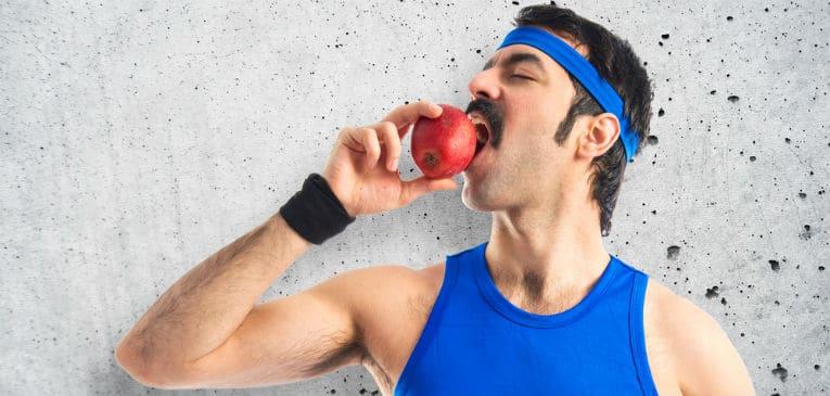 Que comer antes del gimnasio para tener energia