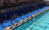 cross-met swim