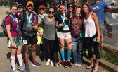 maratón de tacones