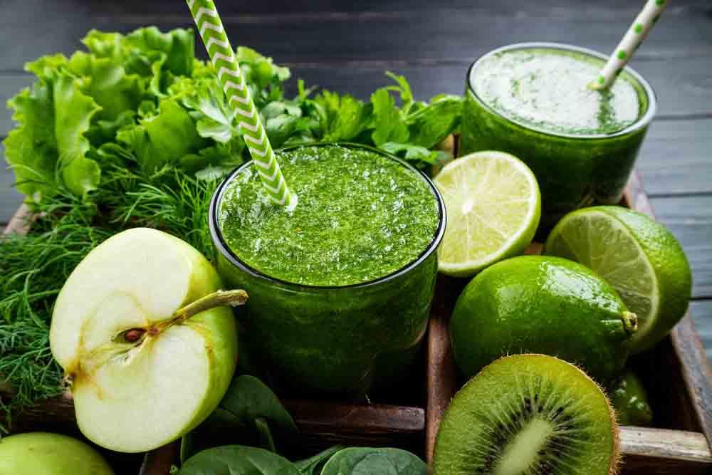 Alimentos que dan energia antes del ejercicio