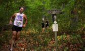 La Barkley Marathons es una carrera dea