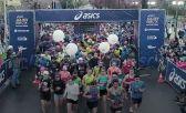Está llegando la Asics Golden Run Santiago 2018