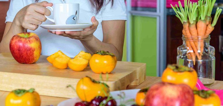 dieta alcalina para el programa de perdida de peso