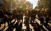 maratón Santiago