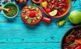 alimentos mexicanos