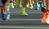 correr antes de una competencia
