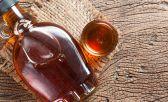 La miel de maple original se extrae de la sav
