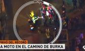 Gelete Burka