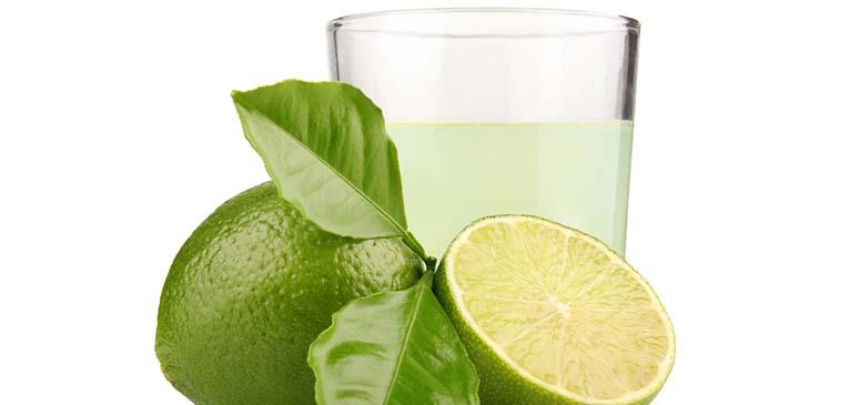 Como bajar de peso en 3 dias con agua de limon