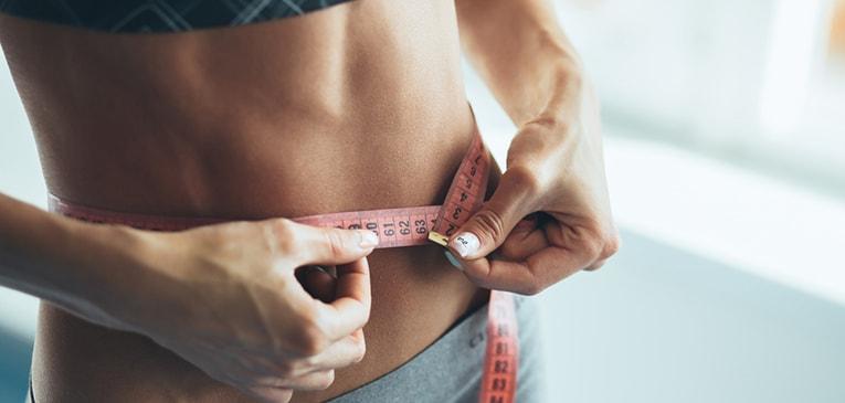 Nutricion deportiva para bajar de peso
